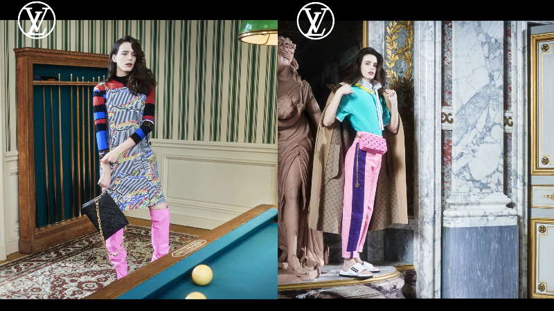 bst pre fall louis vuitton 2021 - 2