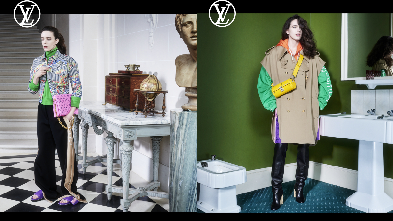 bst pre fall louis vuitton 2021 - 5