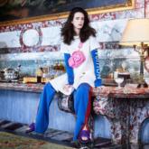 BST Louis Vuitton Chớm Thu 2021: Điểm giao thoa hoàn hảo giữa sportwear năng động và chủ nghĩa lãng mạn trong thời đại số