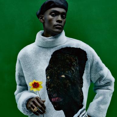 Bước vào khu vườn xuân ngập tràn ánh sáng lạc quan của NTK Kim Jones trong chiến dịch quảng bá của Dior Men
