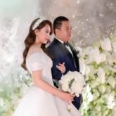 """Dàn sao Việt tham dự đám cưới của """"phù thủy sân khấu"""" Nguyễn Hiếu Tâm"""