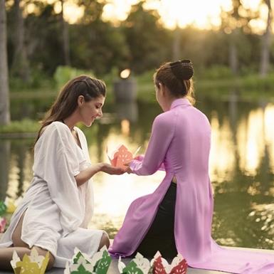 """Đây là resort Việt Nam hiếm hoi được 3 lần đánh giá 5 sao trên bản đồ du lịch """"siêu sang"""" thế giới"""