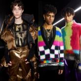 Chứng kiến cách nhìn nhận về cuộc sống mới mẻ qua BST Dolce & Gabbana Thu Đông 2021