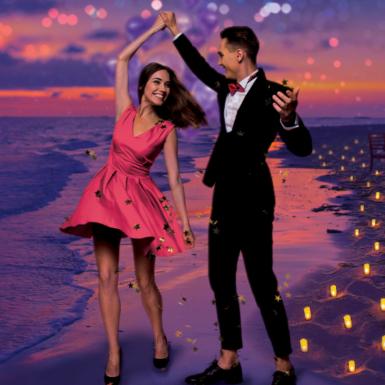 Hẹn yêu ở khu nghỉ dưỡng lãng mạn bậc nhất tại đảo ngọc Phú Quốc