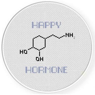 Bỏ túi ngay những bí kíp kích thích hormone hạnh phúc để tinh thần luôn phơi phới