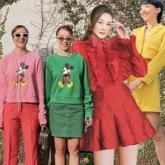 Mãn nhãn với street style xuất hành đầu xuân của dàn mỹ nhân Việt