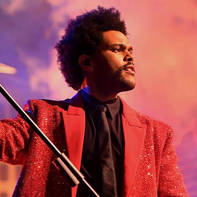 The Weeknd bỏ 7 triệu đô tiền túi cho màn diễn tại Super Bowl LV 2021