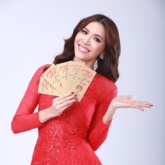 NSƯT Chiều Xuân, Minh Tú, Huỳnh Lập cùng dàn sao Việt gửi lời chúc mừng năm mới
