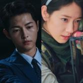 Song Joong Ki và Park Shin Hye trở lại màn ảnh nhỏ với vai diễn nặng ký