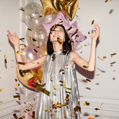 New Year New Me: 12 thói quen giúp bạn lột xác trong năm mới