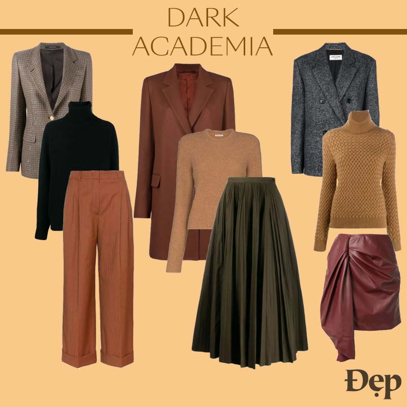 phoi do dark academia - 4