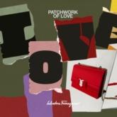 Tôn vinh tình yêu với túi xách đặc biệt của Salvatore Ferragamo