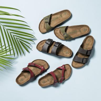 LVMH tham gia vào thương vụ thu mua thương hiệu giày dép Birkenstock hơn 200 năm tuổi