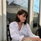French bob: kiểu tóc dành cho ngày hè bất tận lấy cảm hứng từ những nàng thơ nước Pháp