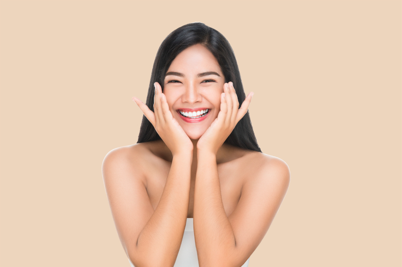 5 kem chong nang cho nang khong make up - 1
