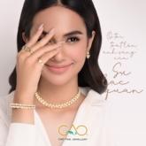 CAO Fine Jewellery khai mở gạch nối văn hoá Việt – Ý dưới bàn tay tài hoa NTK Anna Võ