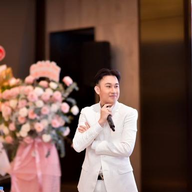 Dương Triệu Vũ liên tục ra mắt các dự án âm nhạc chất lượng