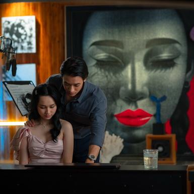 """""""Thiên thần hộ mệnh"""" tung trailer kịch tính: khoảng cách giữa hộ mệnh và đoạt mệnh chỉ cách nhau một ánh đèn sân khấu?"""