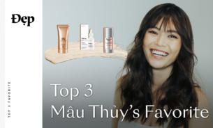ĐẸP TOP 3 | Mâu Thủy chăm sóc làn da nâu khỏe khoắn của mình như thế nào?