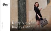 IN HER BAG | Lục túi Lý Linh: giải mã màn hóa thân của Kaity Nguyễn trong Gái già lắm chiêu V