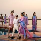 """Giấc mộng phiêu du cùng ánh mặt trời rực rỡ mùa hè trong BST """"Daydreamer"""" của NTK Adrian Anh Tuấn"""