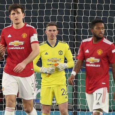 FA Cup: M.U bị loại, Chelsea đá 'chung kết sớm' với Man City