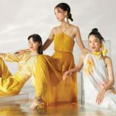 Á hậu Hoàng Thùy, Thiều Bảo Trâm khoe thần thái rạng ngời chiếm trọn spotlight tại show thời trang của Ivy Moda