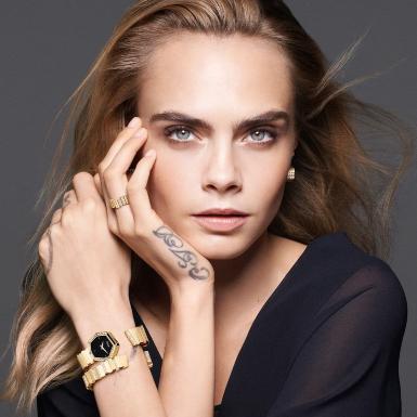 BST Gem Dior: Tinh hoa nghệ thuật chế tác nữ trang thủ công bậc thầy hòa cùng lối thiết kế bất đối xứng hiện đại