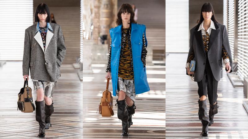 bst louis vuitton thu dong 2021 womanswear - 11