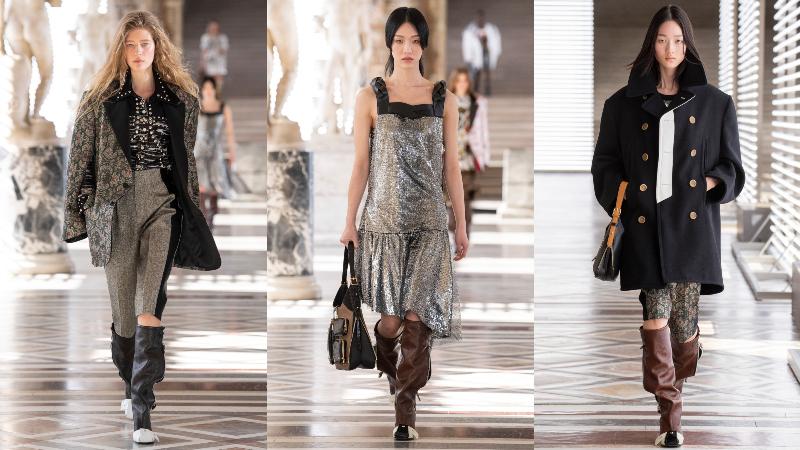 bst louis vuitton thu dong 2021 womanswear - 12