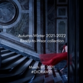 {LIVESTREAM} BST Dior Thu Đông 2021 – Khi thế giới nghệ thuật góp phần làm nên thông điệp nữ quyền