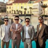 3 NTK Lê Thanh Hoà, Adrian Anh Tuấn, Võ Công Khanh bật mí trước giờ G show thời trang tại đảo Ngọc