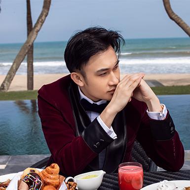 Dương Triệu Vũ gửi tình cảm của mình đến miền Trung qua liveshow Uyên Uyển