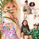 Xuýt xoa trước những thiết kế bền vững dành cho trẻ em với họa tiết xinh xắn từ họa sĩ Angela Mckay