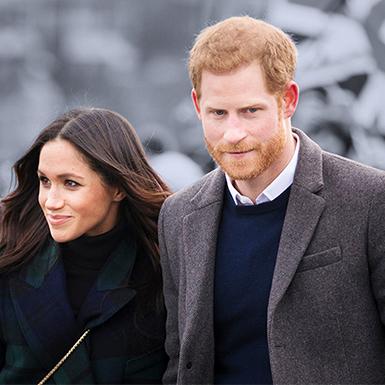 Hoàng tử Harry và Meghan Markle: Rời bỏ hoàng gia vì tương lai của các con