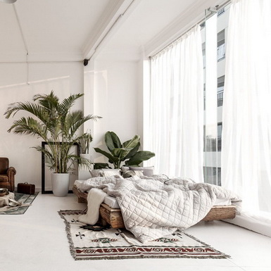 7 cách đơn giản để tự làm sạch không khí trong nhà