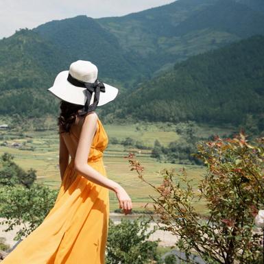 Le Champ Tú Lệ Resort Hot Spring & Spa – nét diễm lệ của rừng núi Tây Bắc
