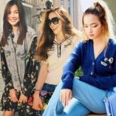 """""""Lịm tim"""" với street style của Hồ Ngọc Hà, Châu Bùi và dàn sao Việt"""