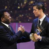 Ronaldo chính thức xô đổ kỷ lục vĩ đại của 'Vua bóng đá' Pele