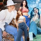 """Diện quần jeans """"xịn xò"""" như street style sao Việt tuần qua"""