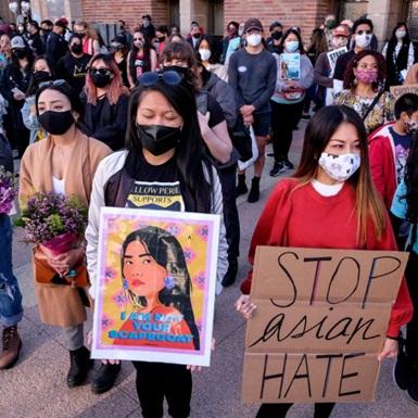 #StopAsianHate: Covid-19 là giọt nước tràn ly hay việc thù ghét người châu Á vốn bén rễ tại trời Tây và ngay cả châu Á?