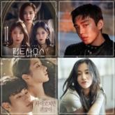 """Đề cử Baeksang Arts Awards 57: tvN thắng thế, """"Penthouse"""" đối đầu """"Điên thì có sao"""", điện ảnh khá ảm đạm"""