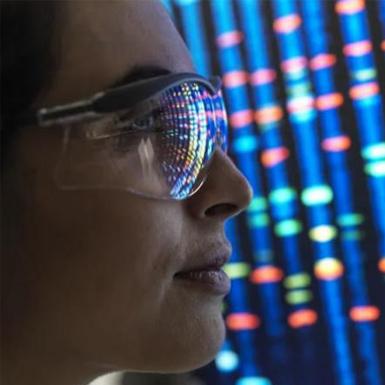 Nghiên cứu khoa học mới: Có thể thu thập DNA từ không khí
