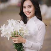 'Hoa của tháng Tư' khoe sắc trên phố phường Hà Nội