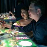 """""""Magica"""": Bữa tối kỳ diệu đánh thức mọi giác quan của bạn"""