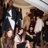 Sắc màu tươi sáng đậm chất Pop hòa cùng giá trị di sản thời trang disco trong chiến dịch quảng bá BST mới của Dior