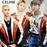 """Jungkook (BTS), Cha Eun Woo và loạt idol """"đụng hàng"""" áo khoác Celine"""