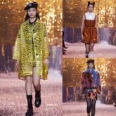 """Dior """"khuấy động"""" Thượng Hải với show Thu 2021 vô cùng mãn nhãn"""