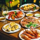 Ăn gì, ở đâu trong các dịp lễ của tháng 5 này tại đất Sài Thành?