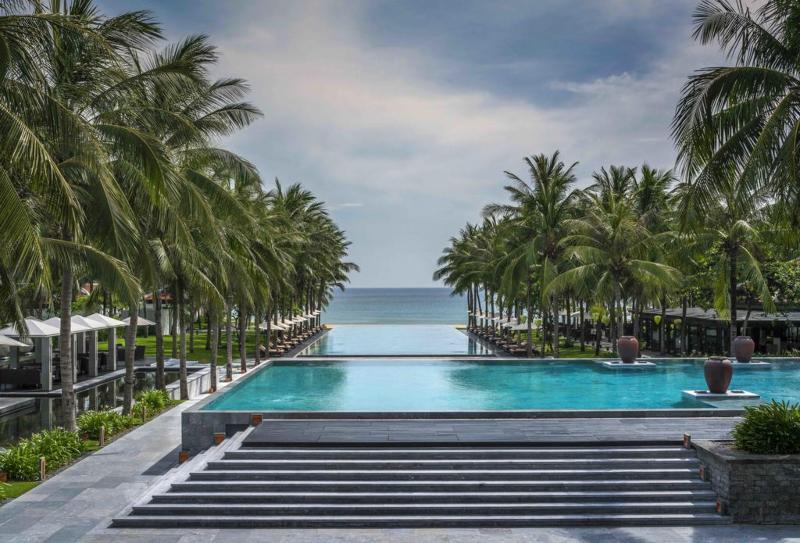 khu resort cao cap four seasons the nam hai - 3